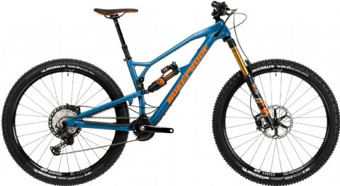 Nukeproof Mega 290c Factory